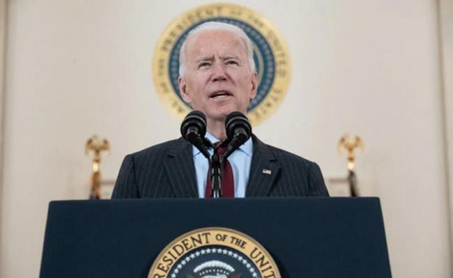 Indian-Americans Taking Over US: Biden At NASA Meet
