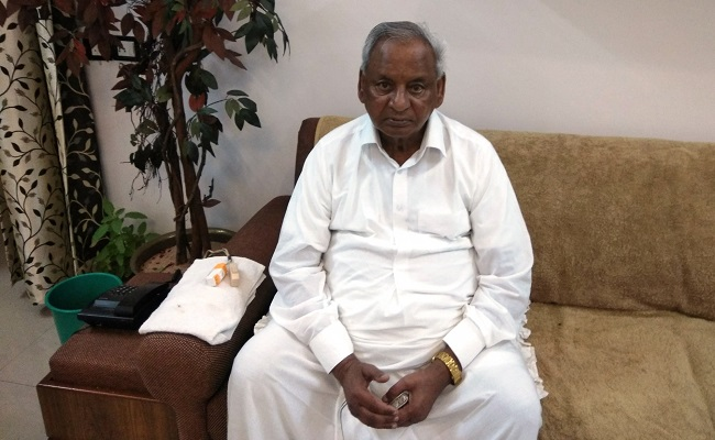 Kalyan Singh - the man who lived life on his terms
