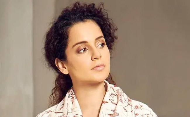 Kangana 'waiting to be banned' from Instagram