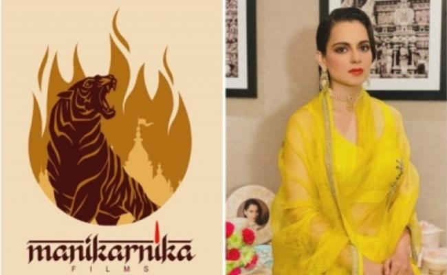 Kangana Ranaut to make digital debut as producer