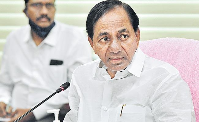 KCR slams Centre for anti-T'gana stand on river water
