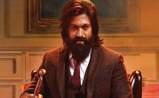 Buzz: KGF2 Producers Demand Staggering Amount