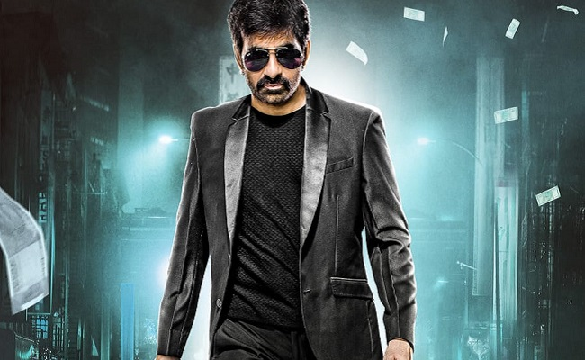 Ravi Teja's Khiladi Is Meant For Theatrical Release