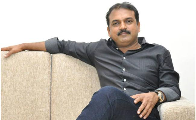 Buzz: Bad Time For Koratala Shiva