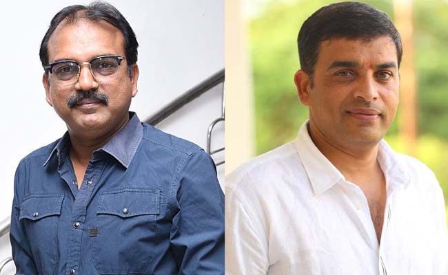 Buzz: Dil Raju Aims His Gun At Koratala Shiva