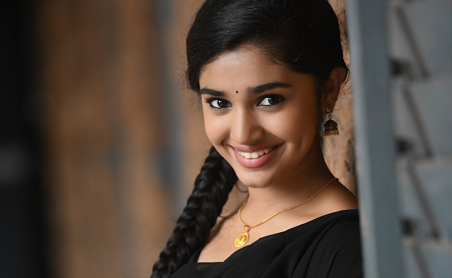 Krithi Shetty Offered Three More Films