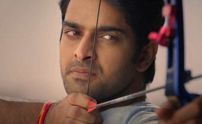 Lakshya Teaser: Hits The Target