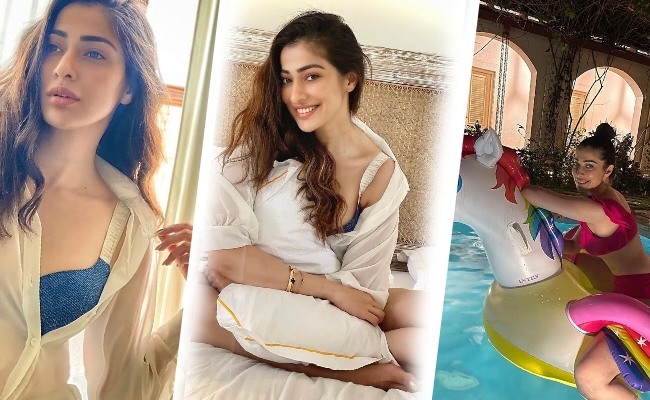 Pics: 32 Year Old Beauty With Teenage Looks