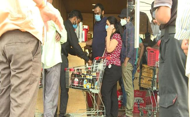 Liquor shops to open from 6 am in Telangana!