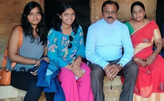 AP couple still believes killed daughters will resurrect