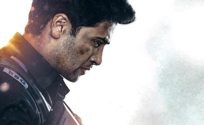 Adivi Sesh on Hindi debut 'Major': It's an Indian movie