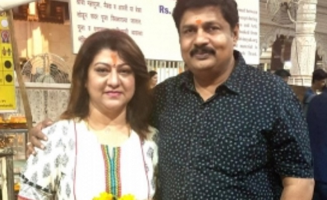 Actress Malashree's Husband Dies Of Covid