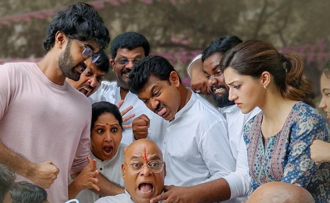 Aha OTT Bought 4 Films For Rs 17 Cr?