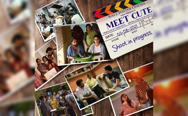 Actors from all regions In Nani's Meet Cute