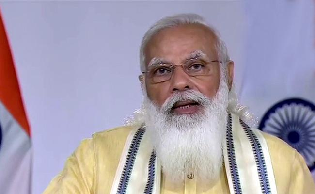 Free Covid vax to 18 plus age group from June 21: Modi