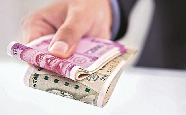 Shocking Frauds In AP And Telangana Banks