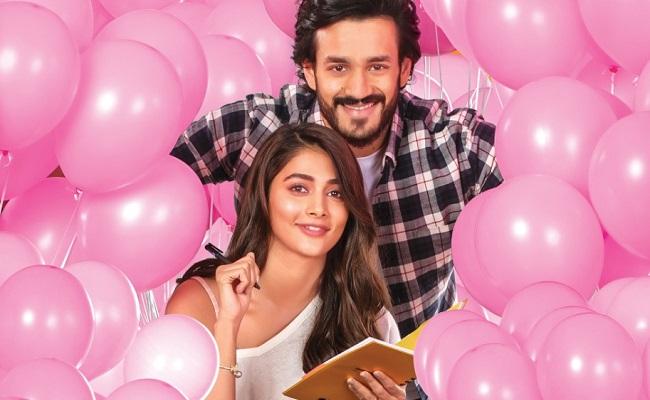 Guche Gulabi From MEB: Bachelor Akhil Falls In Love