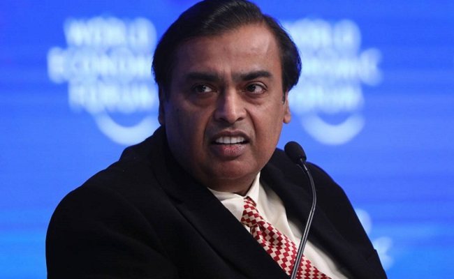 Mukesh made Rs 90Cr/hr, Lakhs Lost Jobs: Oxfam