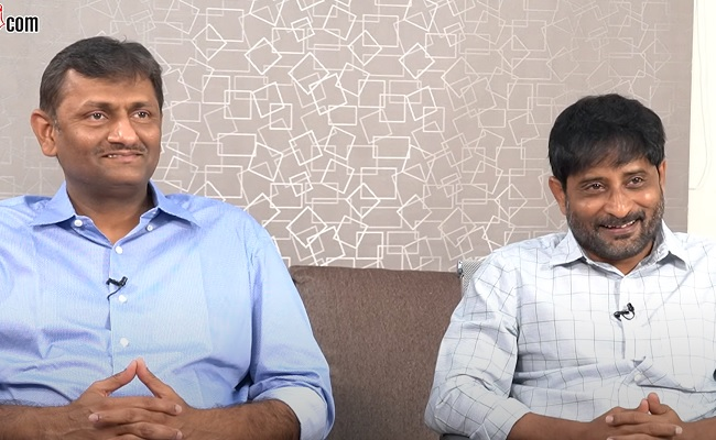 Watch: Mythri Movies Makers Reveal Their Sensational Lineup