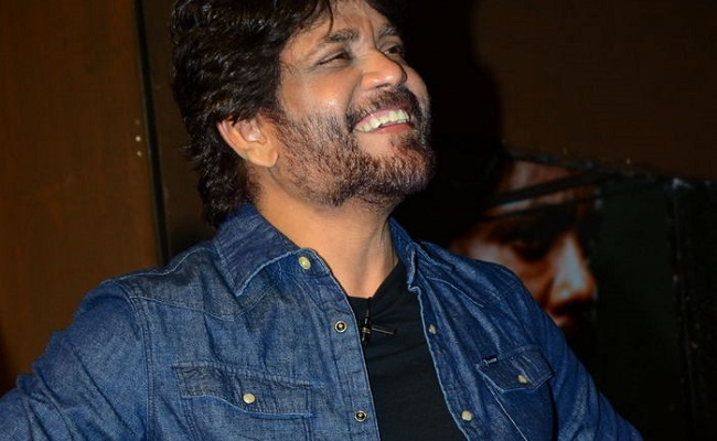 It's One Of The Strongest Characters In My Career: Nagarjuna