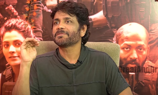 Watch: What's Nag's Special Interest On Wild Dog?