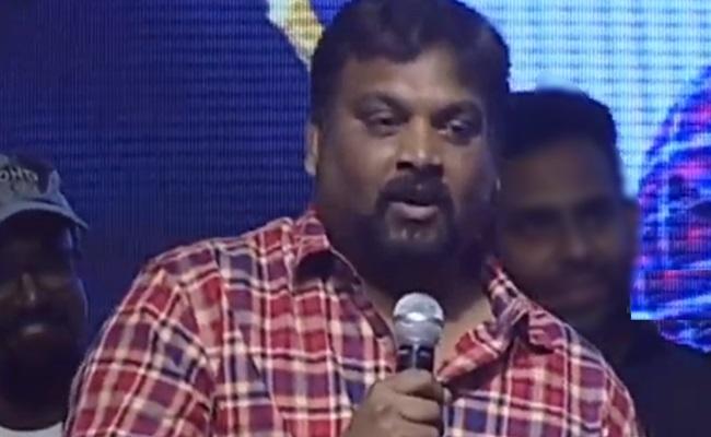 Heroes! Please Support Nandyala Ravi