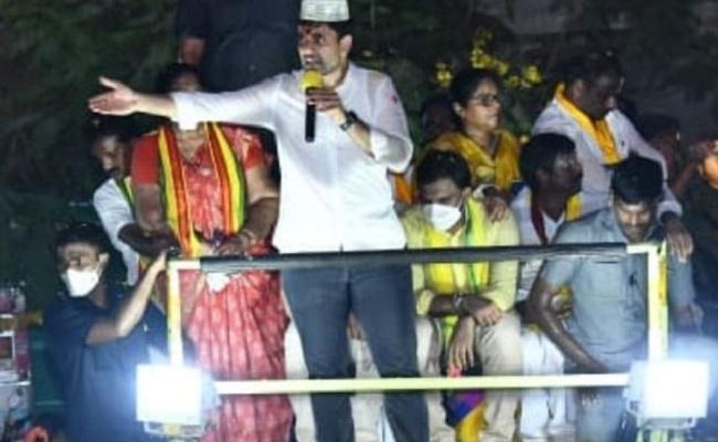 Will TDP's Win In Tirupati Bring Down Petrol Prices?