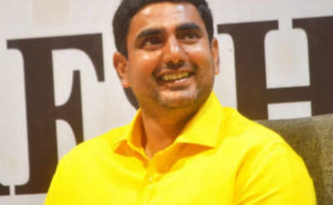 TDP Youth Hails Lokesh On Exams Issue