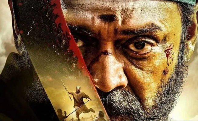 Narappa Review: Revenge Shown On Rugged Canvas