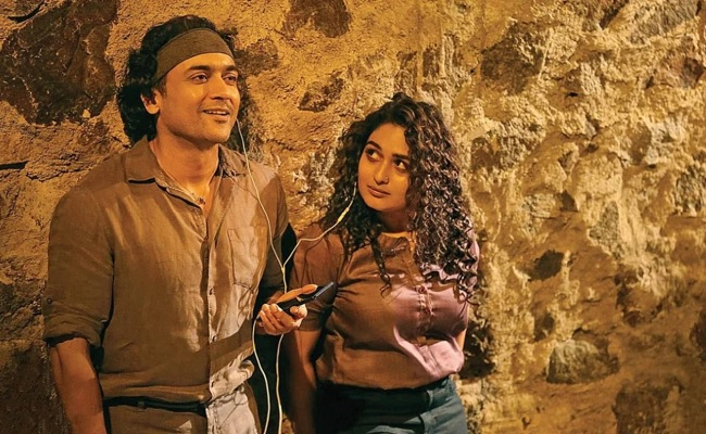 Navarasa Review: A Few Works, Rest Are Bore