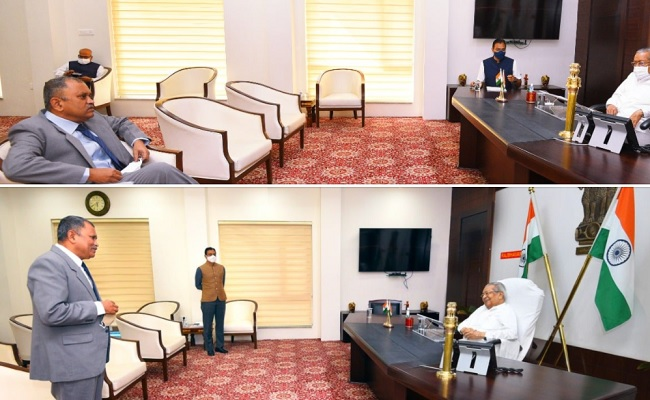 Social Media Finds Nimmagadda's Place