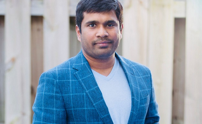 OTTs Can't Match Theatrical Experience: Niranjan Reddy
