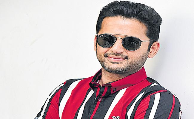 Check's Climax Will Blow Your Minds: Nithiin