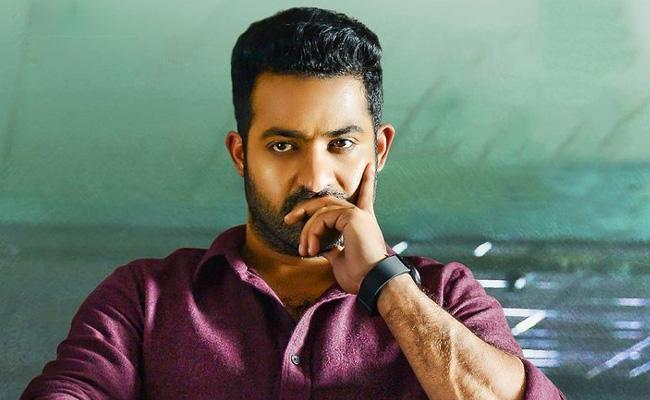 Buzz: NTR Has Different Plans for TDP