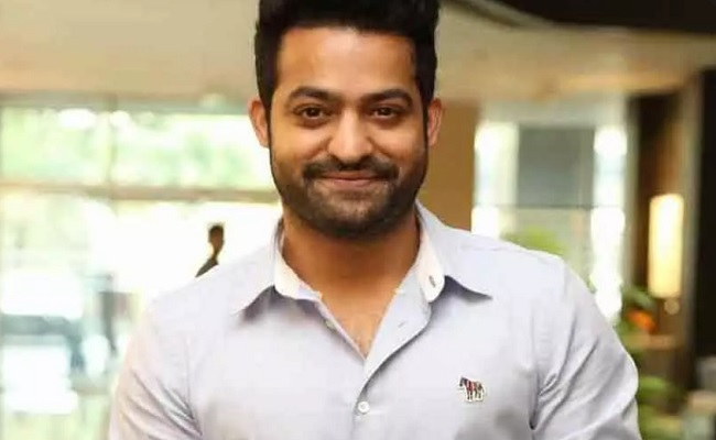 NTR Wishes Check Team Ahead of the Big Day