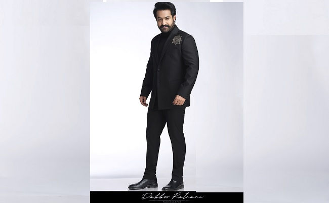 Jr NTR Asks Fans To Stay Home On His Birthday