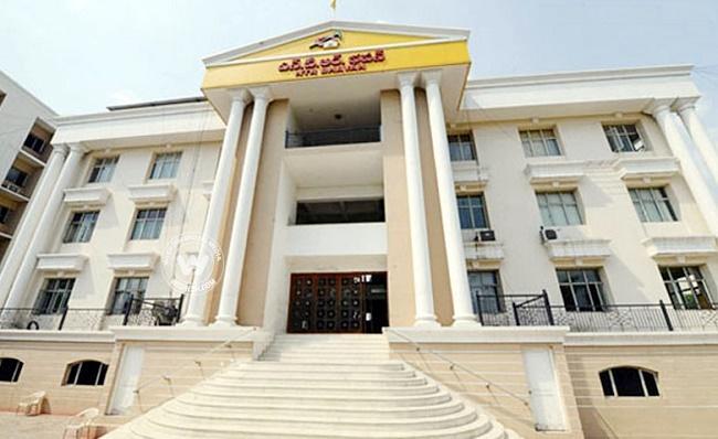 Will KCR Cancel NTR Trust Bhavan Lease?