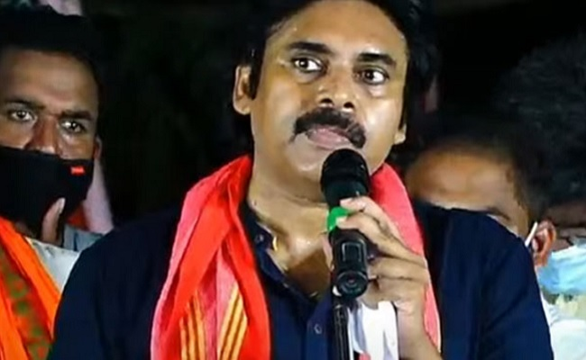 Tirupati by-poll: BJP Should Thank Pawan!