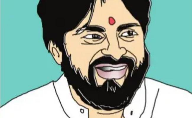 Netizens Call Pawan Kalyan The Real 'NERO'