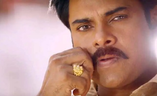 Pawan Kalyan Busy With 2 Films In A Day