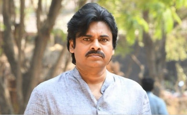 Pawan Finds Positive Signs In AP
