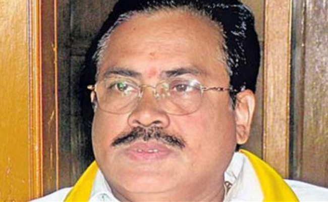 Another jolt to BJP in Telangana as ex-minister quits