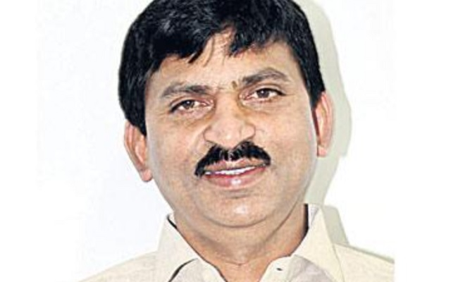 Ex-MP To Play Big Role In Sharmila Party?