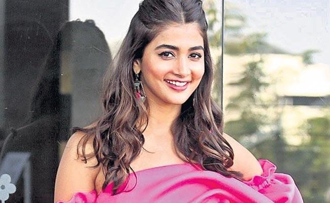 Pooja Hegde Bags Another Biggie