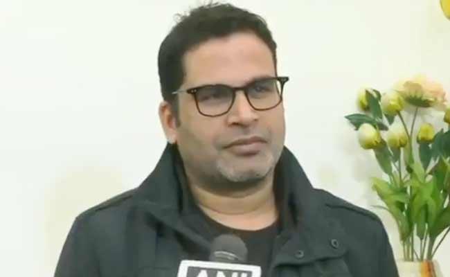 Prashant's I-PAC accuses BJP of creating fake survey