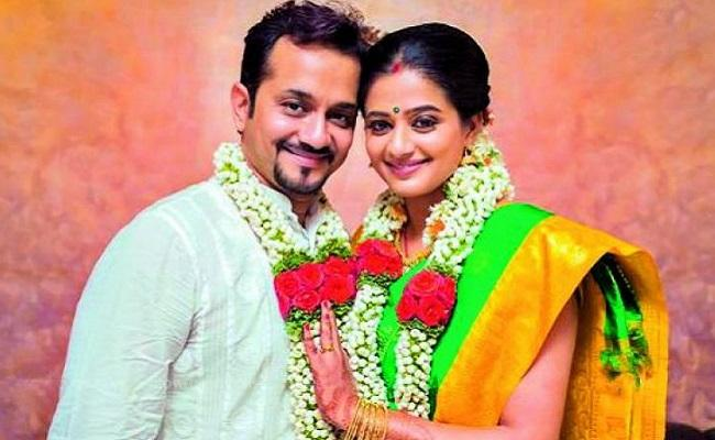 Priyamani Reacts to Her Hubby's First Wife's Remarks