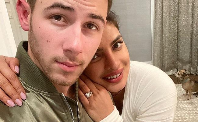 Nick wants to have 'many' kids with Priyanka Chopra