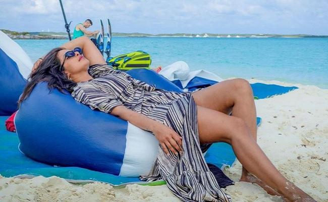 Actress Reveals About Director's Underwear Demand