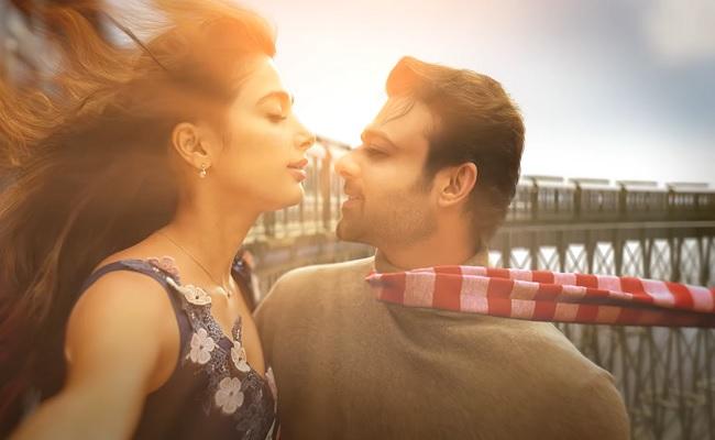 'Radhe Shyam's Link With 'Geethanjali'?