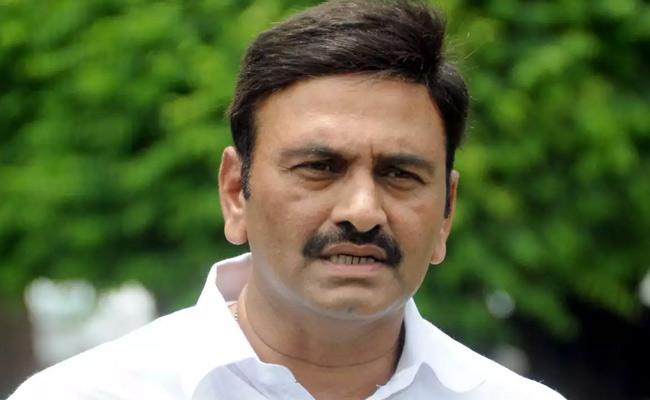 Court 'returns' Raju Petition Against Jagan!